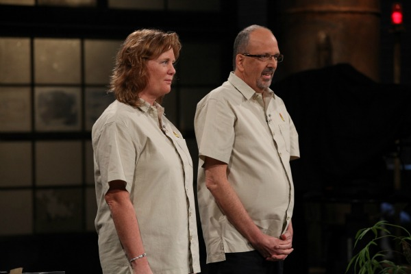 Canada Hemp Foods on Dragons' Den